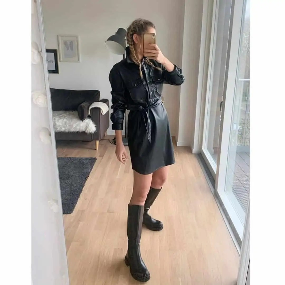 All black outfit ideas that you have to see - ultimate inspo guide 207