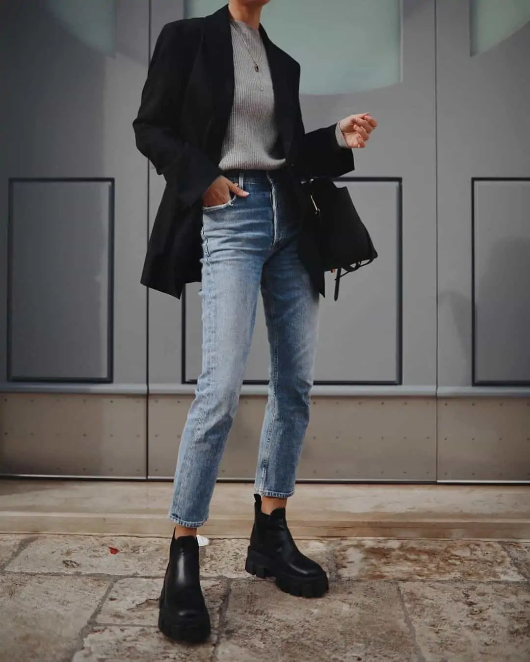 Minimal Outfit Ideas that you must see! 33