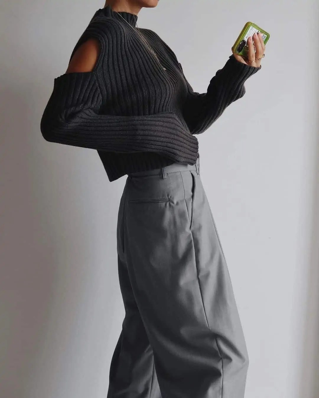 Minimal Outfit Ideas that you must see! 31