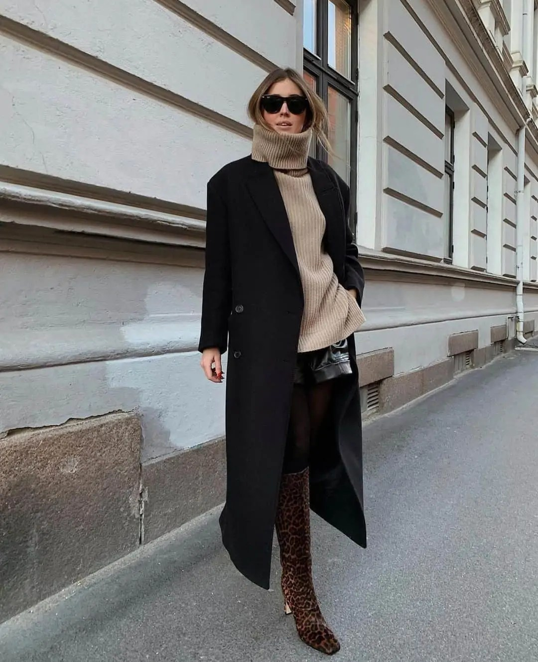 All black outfit ideas that you have to see - ultimate inspo guide 163