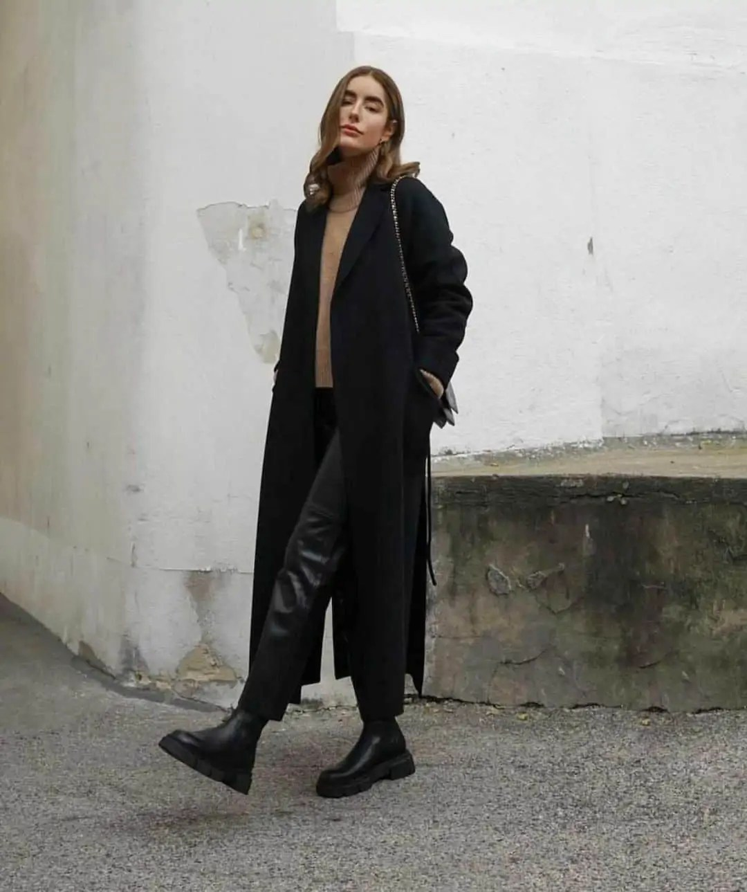All black outfit ideas that you have to see - ultimate inspo guide 115