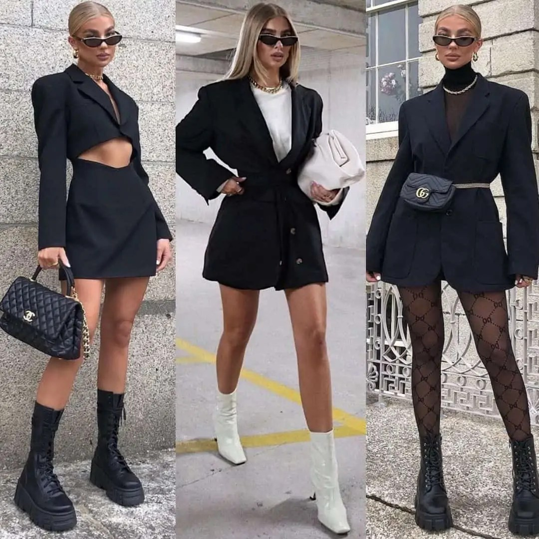 All black outfit ideas that you have to see - ultimate inspo guide 691
