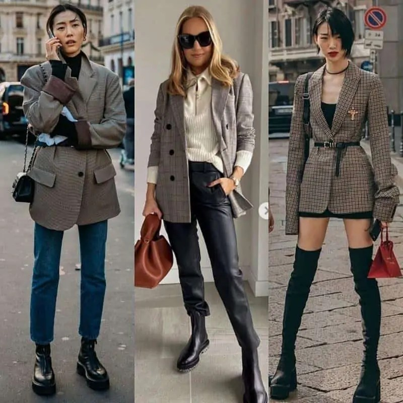 All black outfit ideas that you have to see - ultimate inspo guide 83