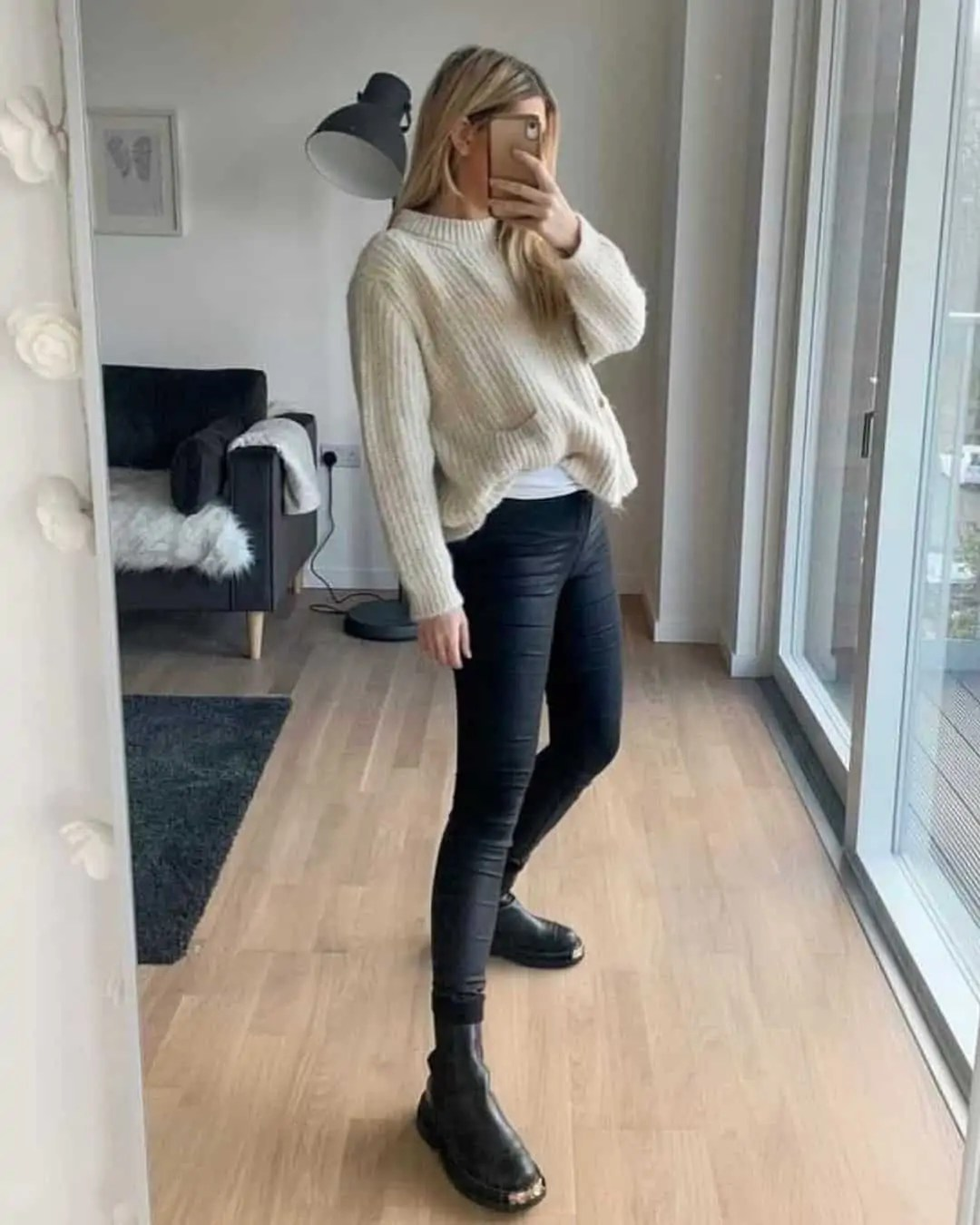 All black outfit ideas that you have to see - ultimate inspo guide 81