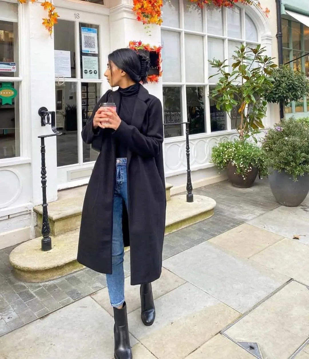 All black outfit ideas that you have to see - ultimate inspo guide 69