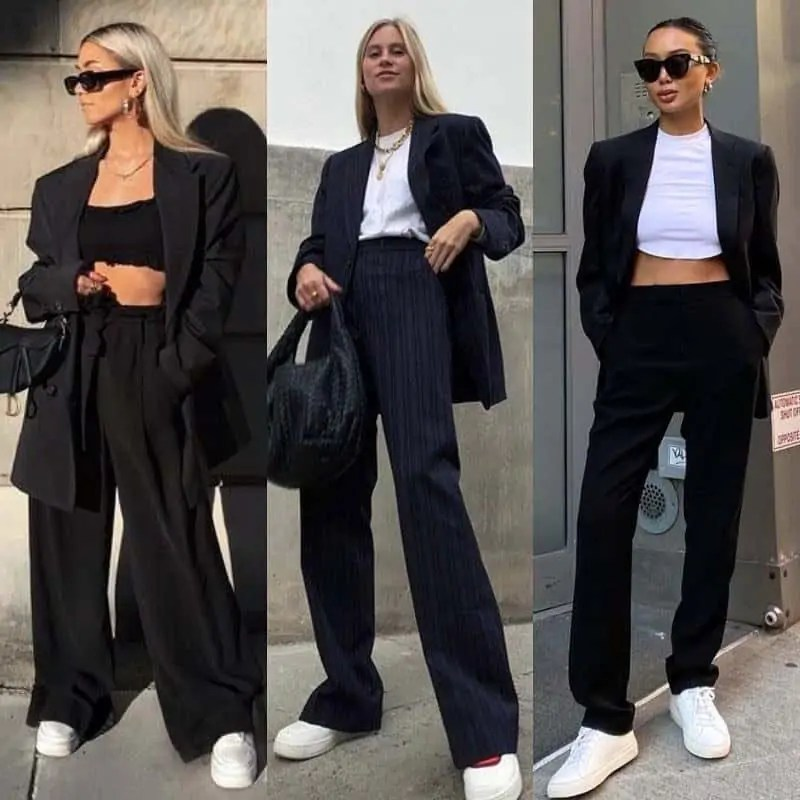 All black outfit ideas that you have to see - ultimate inspo guide 53