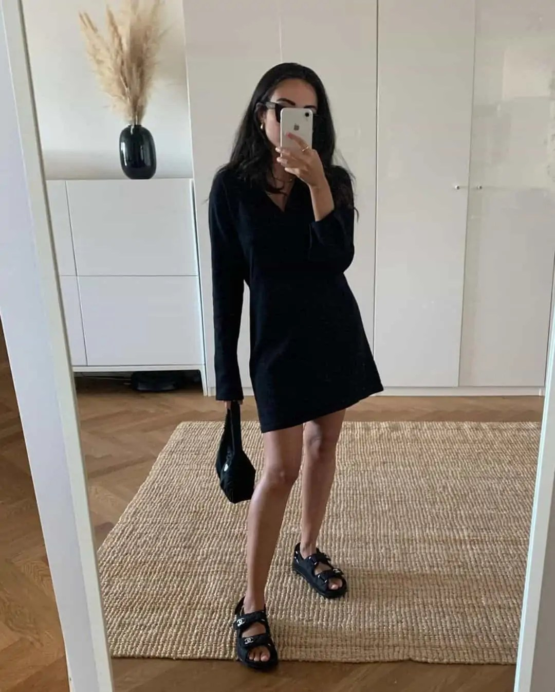 All black outfit ideas that you have to see - ultimate inspo guide 47