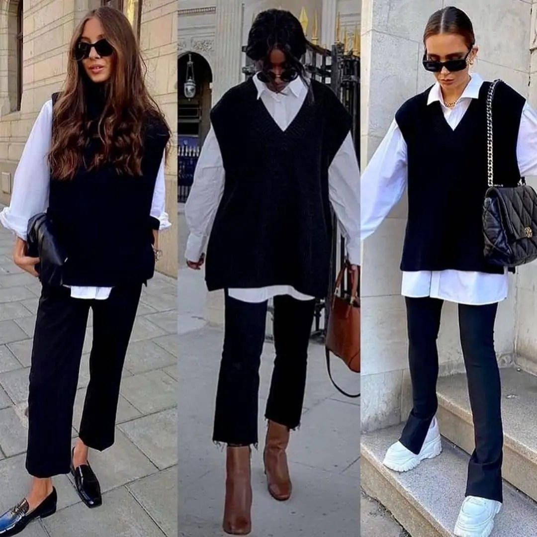 All black outfit ideas that you have to see - ultimate inspo guide 649