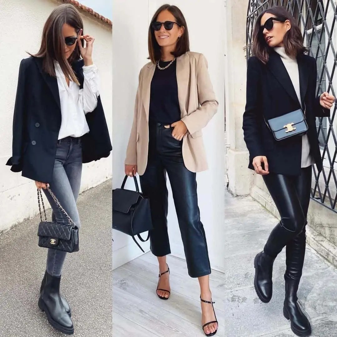 All black outfit ideas that you have to see - ultimate inspo guide 39