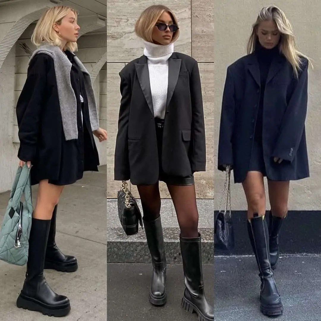 All black outfit ideas that you have to see - ultimate inspo guide 29