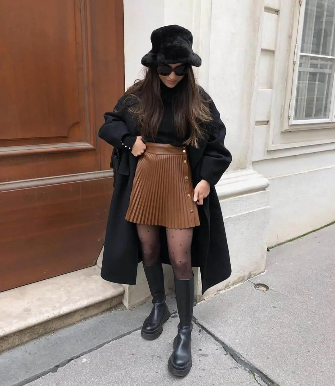 All black outfit ideas that you have to see - ultimate inspo guide 633