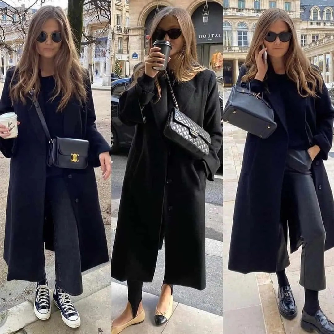All black outfit ideas that you have to see - ultimate inspo guide 19