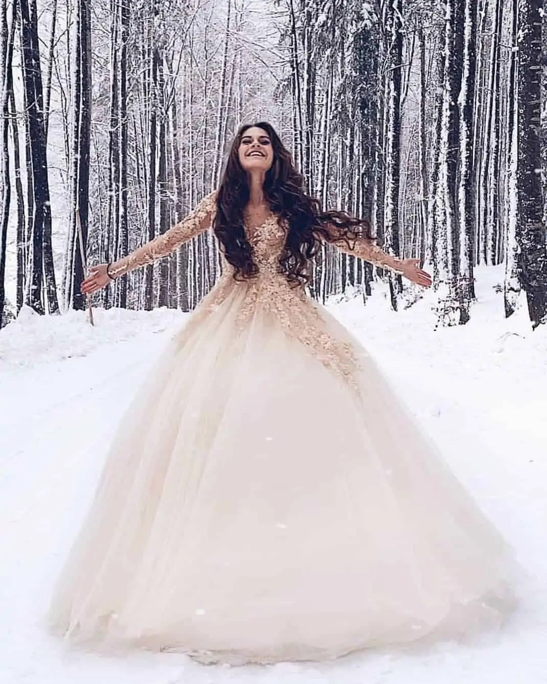 Beautiful Gowns that will Inspire you 1