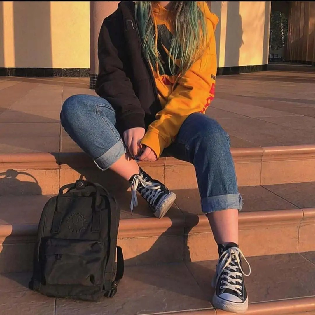 50+ Grunge Outfits that will Inspire you! 125