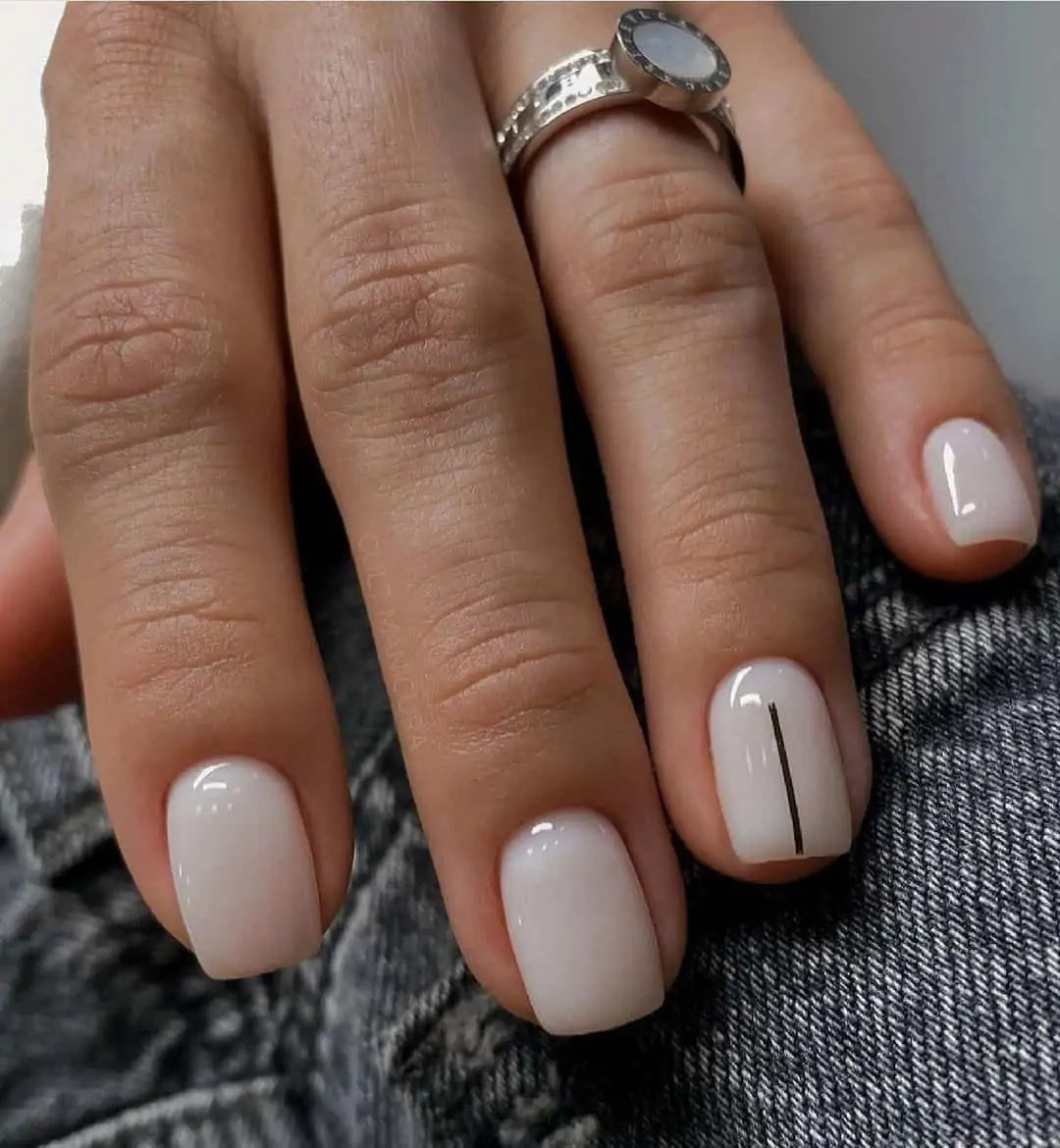 Fall Nails Ideas that you have to see 27