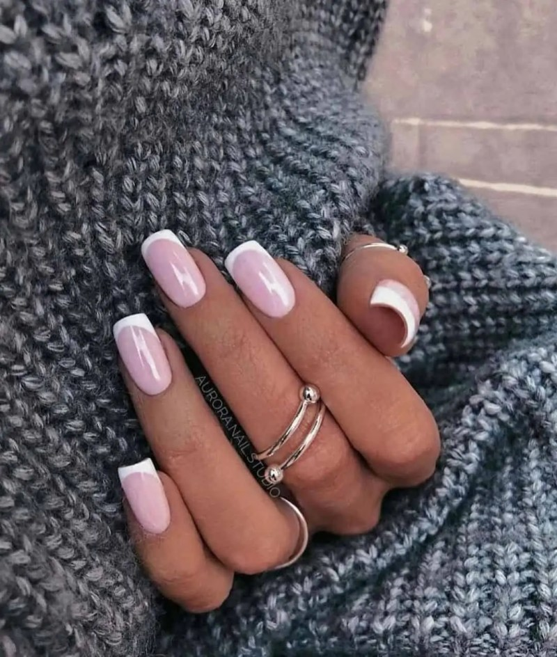 Fall Nails Ideas that you have to see 127