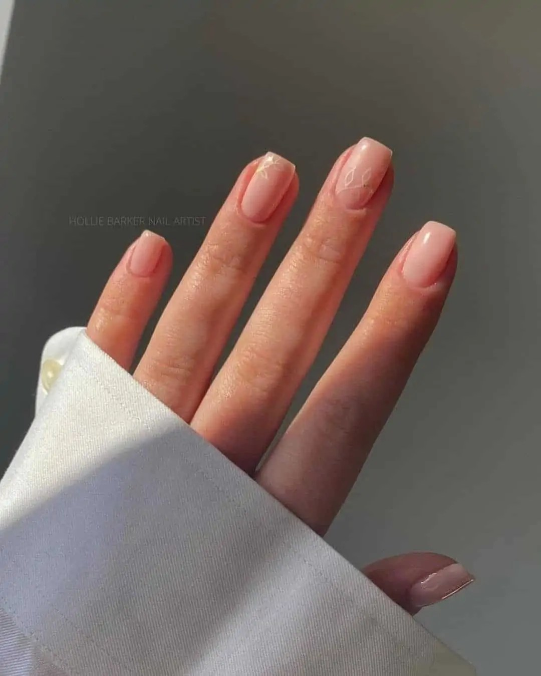 Fall Nails Ideas that you have to see 51