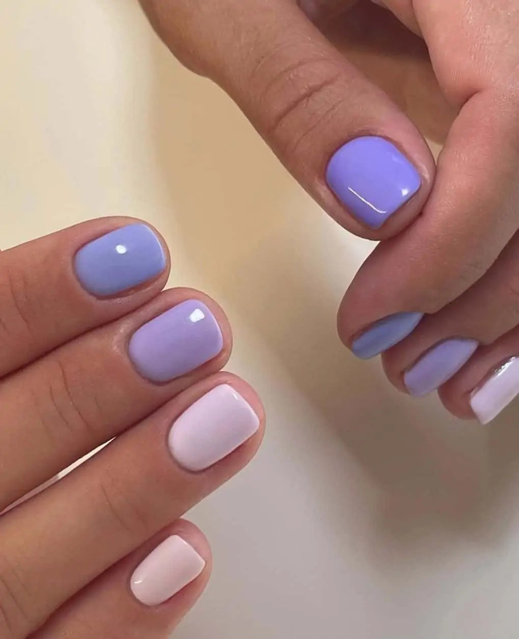 Fall Nails Ideas that you have to see 55