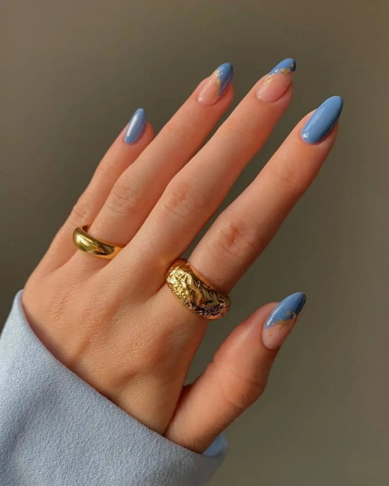 Fall Nails Ideas that you have to see 247