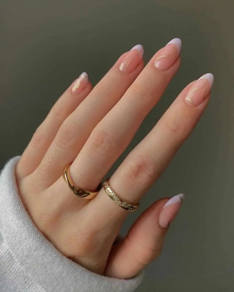 Fall Nails Ideas that you have to see 251