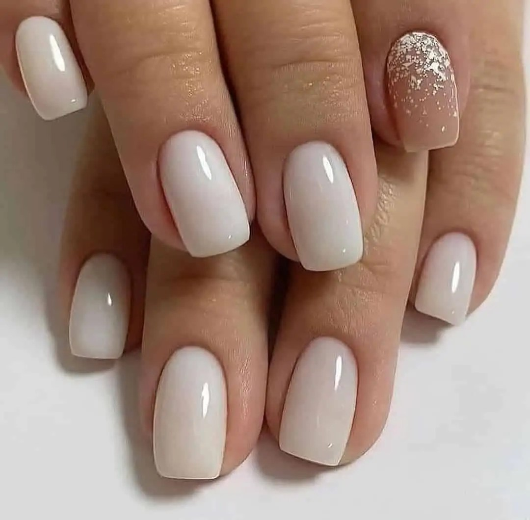 Fall Nails Ideas that you have to see 63
