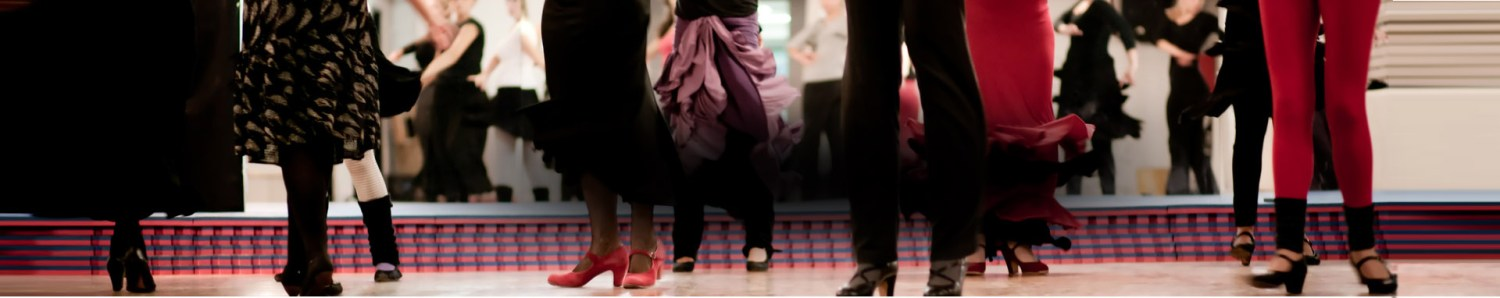 Ballroom Dancing For Beginners