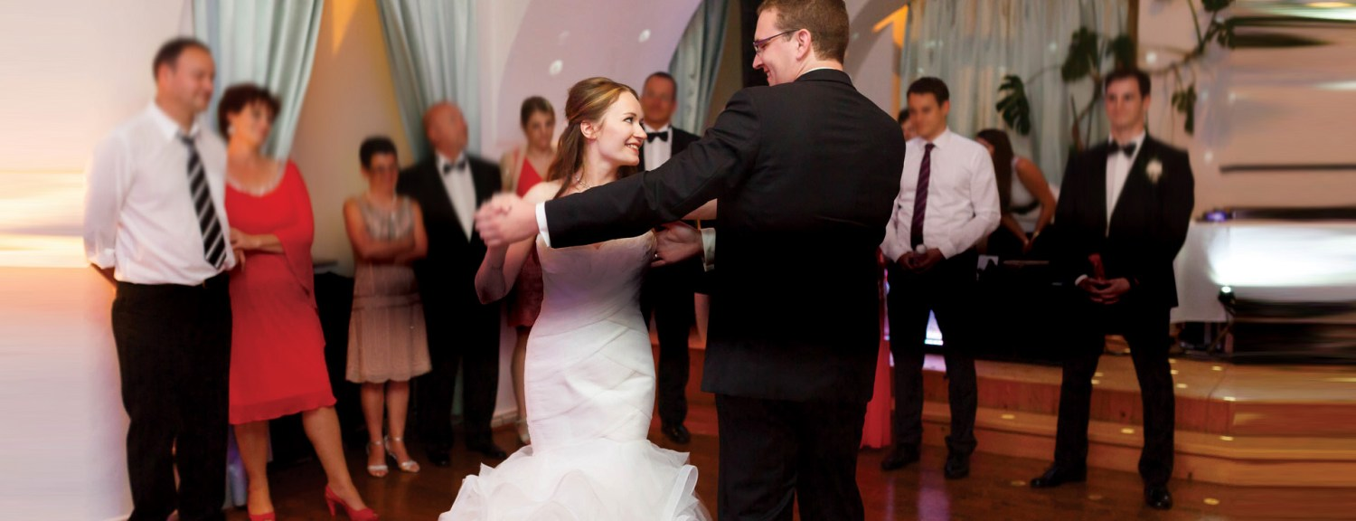Wedding Dance Lessons