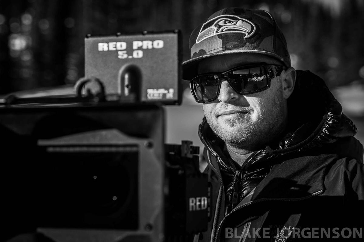 Murray Wais. Photo Blake Jorgenson