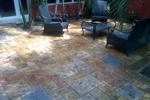 Increase Property With Concrete Resurfacing In Broward