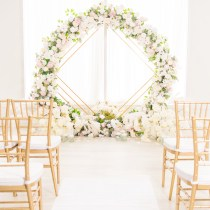 Floral Arch - edit - lighter