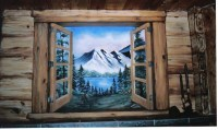 Artistic Expressions Painting & Decorating - Murals