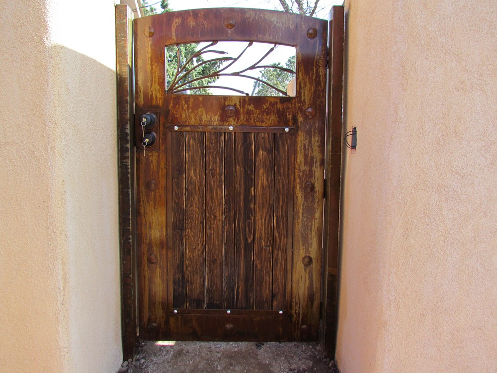 Image Result For Garden Fences And Gates