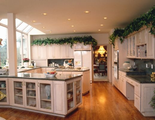 How To Remodel A Kitchen DECORATING IDEAS