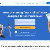 Small Business Accounting Software Free online Waveapp Part 1/2