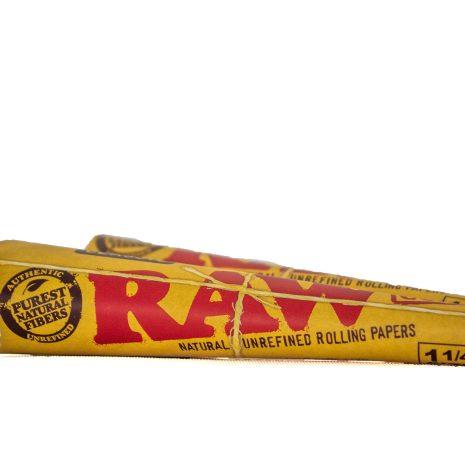 RAW Cones 6-pack