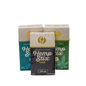 Hemp Stix Pack