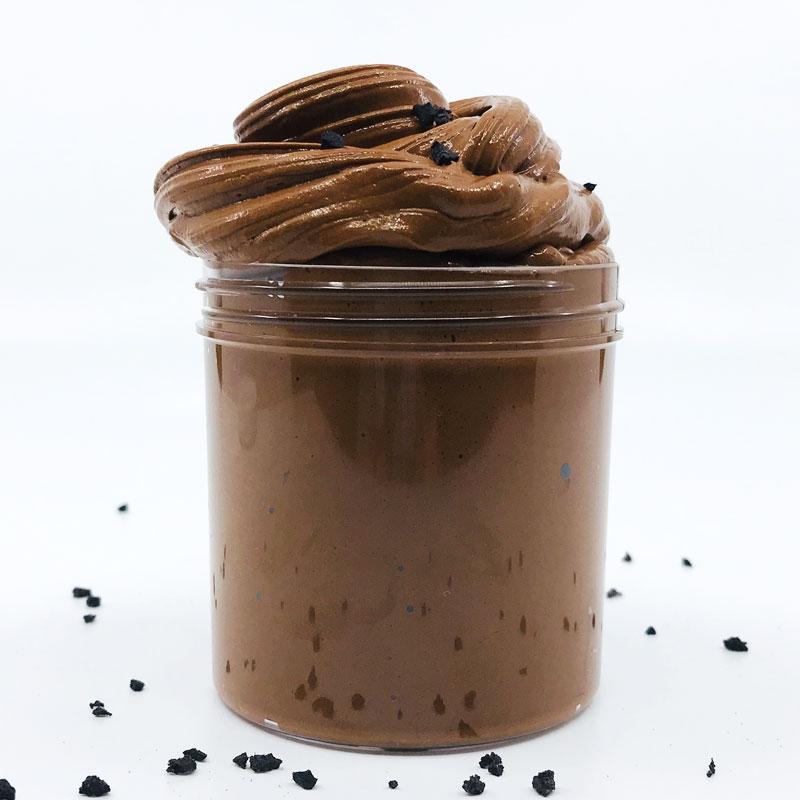 Nutella Spread Slime