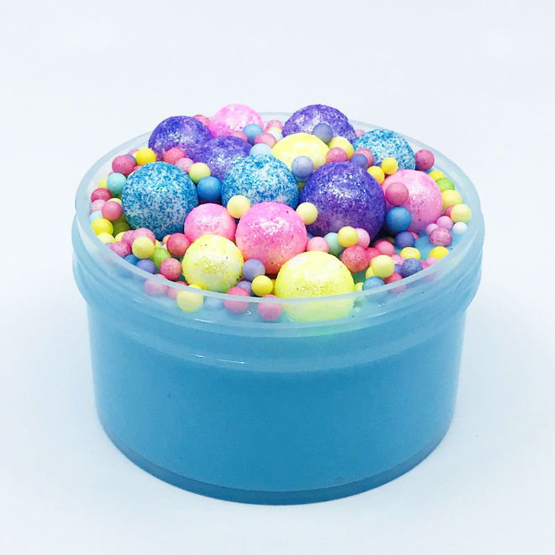 Easter Party Slime