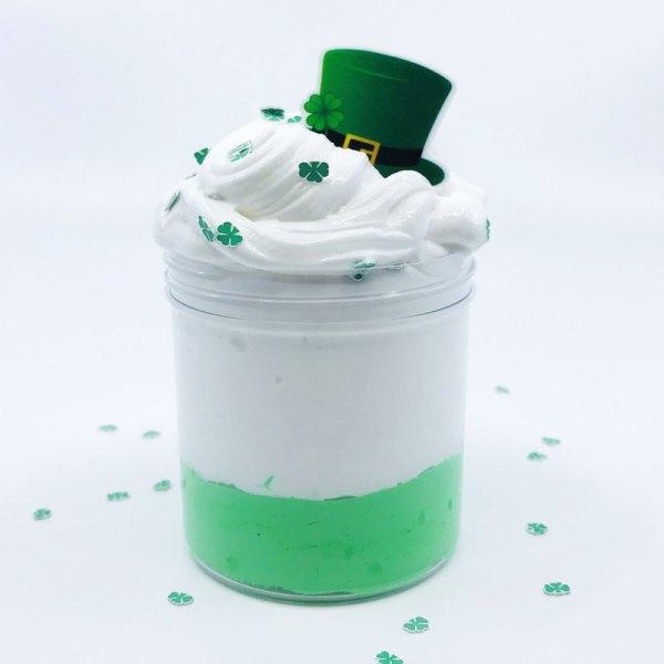 Lucky Hat Saint Patrick Slime