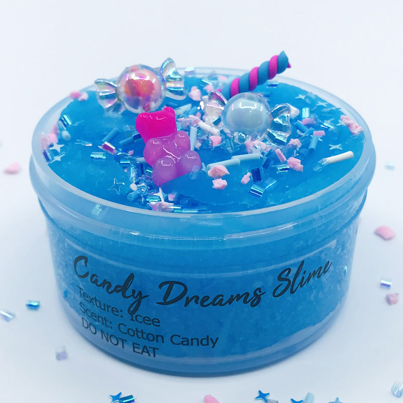Candy Dreams Icee Slime