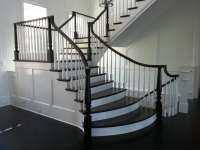 Wooden Baluster | Custom Stairs | Artistic Stairs