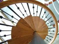 Spiral Stairs | Spiral Staircase | Artistic Stairs