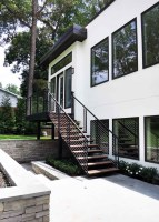 Exterior Stairs Design & Construction   Artistic Stairs
