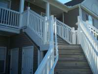 Exterior Stairs Design & Construction | Artistic Stairs
