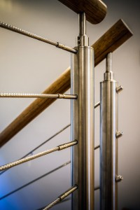 Cable Railing Systems | Artistic Stairs