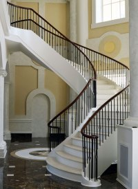 Circular Staircase For Houses In Kerala
