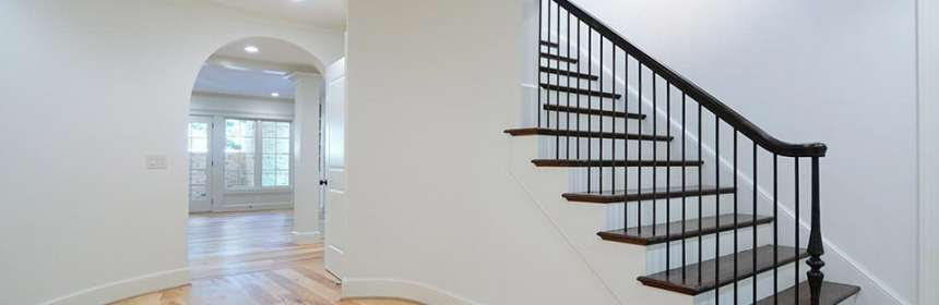 4 Simple Steps To Planning A Custom Staircase Desig