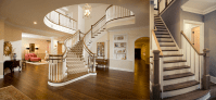 4 Simple Steps to Planning a Custom Staircase Design