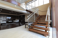 Open Riser Stairs Are Gaining Popularity | Artistic US
