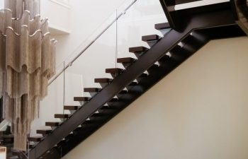 Top Traits Of A Modern Stair Railing Remodel System Southern | Stairs And Railings Near Me | Stair Treads | Deck | Stair Parts | Iron Balusters | Stair Case